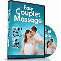 Easy couples massage tips