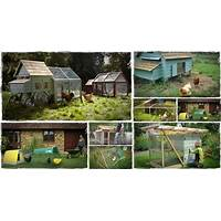 Easy d i y chicken coop plans www chickenkit com affiliates php that works