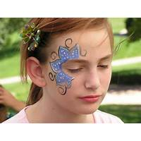 Easy face painting secrets