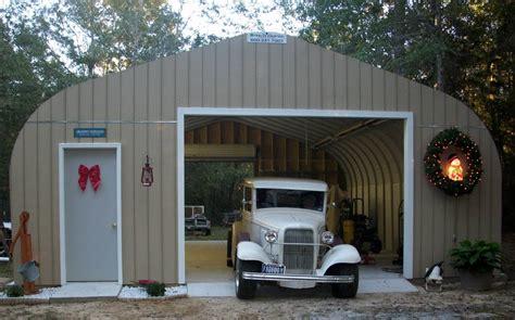 Easy garage design Image