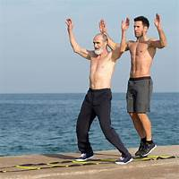 Easy health and fitness offer works for both health biz opp online coupon