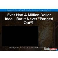 Easy health and fitness offer works for both health biz opp scam
