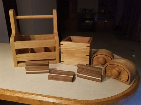 Easy woodworking projects for gifts Image