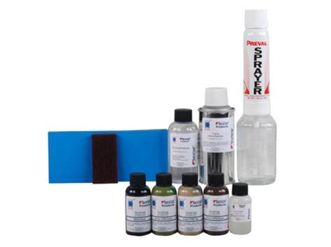 EasyWay Camo Kit DuraCoat Firearm Finishes By Lauer