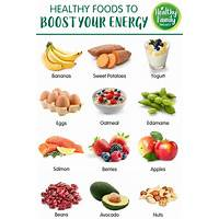 Guide to eating for energy the ultimate energy diet