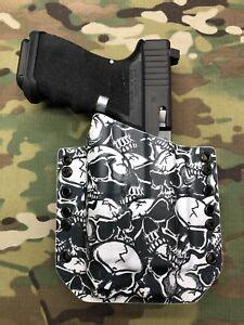Ebay Glock 19 Skull X Barrel Protector