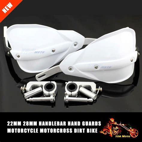 Ebay Motorcycle Handguards