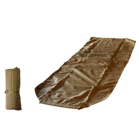 Eberlestock Padded Magic Carpet Shooting Mat