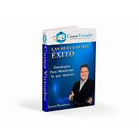 Coupon for ebook las huellas del exito de lazaro bernstein