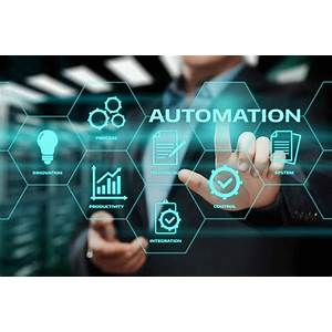 Ebusiness automation center discount