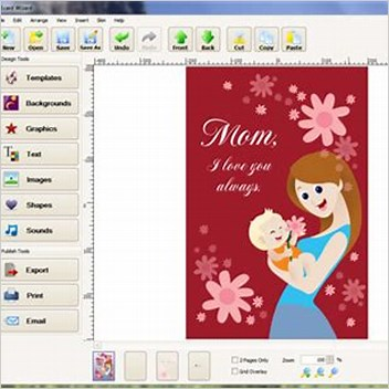 Ecard wizard greeting card software download ecard wizard greeting card software download m4hsunfo