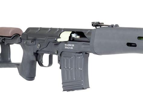 Echo 1 Red Star Csr Sniper Aeg Airsoft Rifle