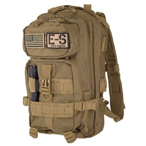 Echosigma Emergency Systems Echosigma Get Home Pack Get Home Pack Emptyred