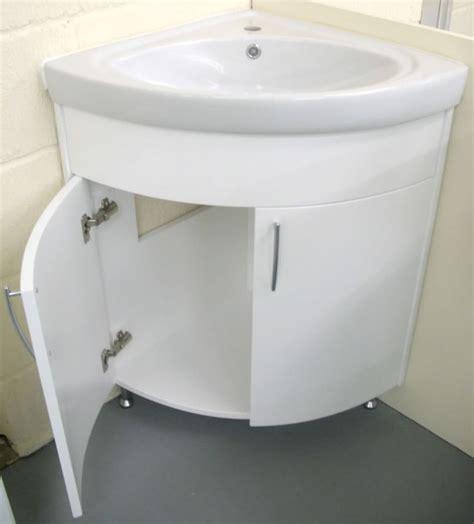 Eckwaschbecken Mit Unterschrank Wohnwagen