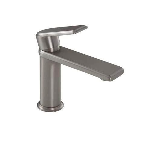 Eclipse Single Hole Bathroom Faucet