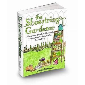 Cash back for eco friendly gardening techniques frugal gardening the shoestring gardener