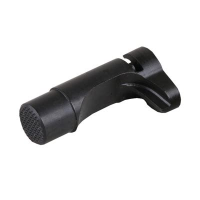 Ed Brown 1911 Extended Tactical Magazine Release Extended Magazine Release Ss