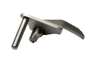 Ed Brown 1911 Thumb Safety Top Gun Supply