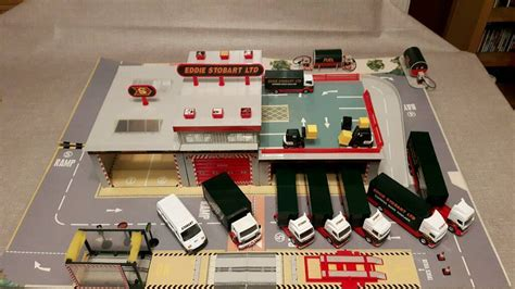 Eddie Stobart Garage Make Your Own Beautiful  HD Wallpapers, Images Over 1000+ [ralydesign.ml]