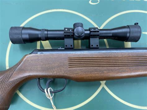 Edgar Brothers Air Rifles Usa