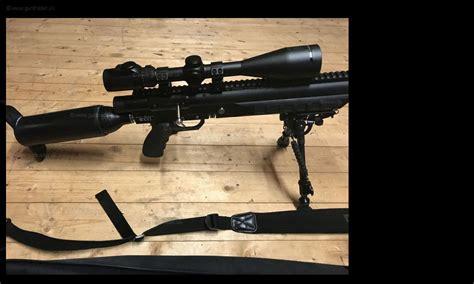 Edgar Brothers Xvi Rifle 22 For Sale And Federal 729 Powershok 22 Long Rifle