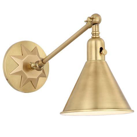 Edgemont 1-Light Swing Arm