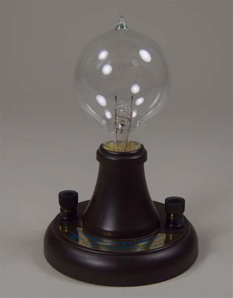 Edison Glühlampe