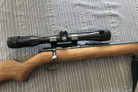 Ef Model 22 Long Rifle