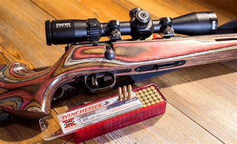 Effective Range 22 Long Rifle