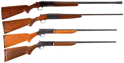 Effective Range Of 16 Gauge Shotgun