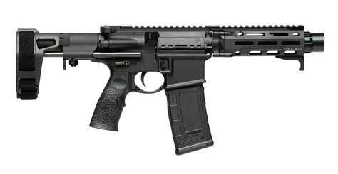 Effective Range Of 300 Blackout Pistol