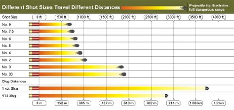 Effective Range Of A 12 Gauge Shotgun Slug