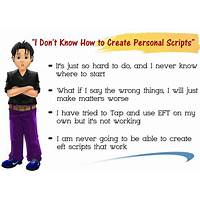 Buying eft scripts learn how simple creating personal eft scripts can be
