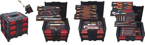 Ega Master Mechanic Master Set 103 Pcs With Trolley