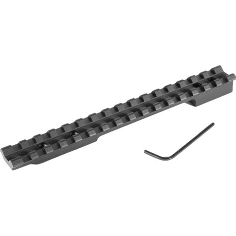 Egw Mauser 98 Picatinny Rail Scope Mount Large Ring Up