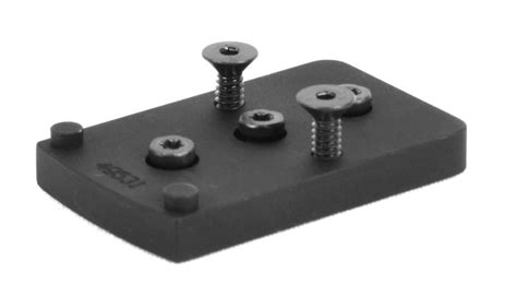 Egw Ruger Pc Carbine Trijicon Rmr Sight Mount Ruger Pc Carbine Trijicon Rmr Sight Mount