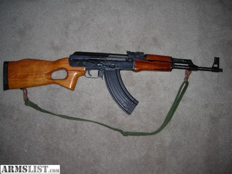 Egyptian Made Ak 47 For Sale