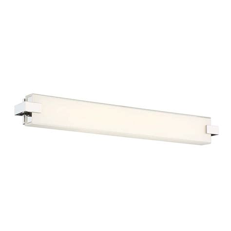 Ehrman 1-Light Bath Bar
