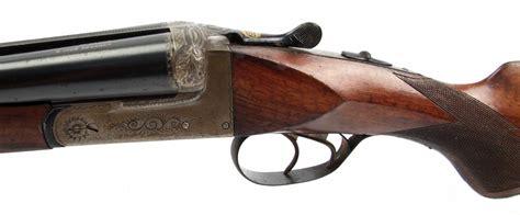 Eibar 12 Gauge Shotgun