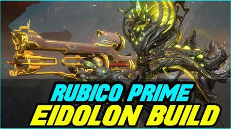 Eidolon Sniper Rifle Build