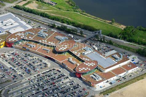 Einkaufszentrum Lübeck