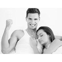 Discount ejaculation by command: hot offer for lasting longer in bed
