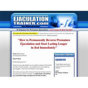 Ejaculation trainer official website does it work?