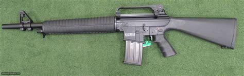 Eksen Arm Mka 1919 12 Gauge Semiauto Shotgun