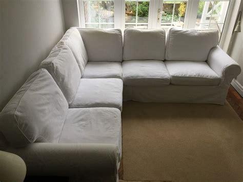 Ektorp Corner Sofa