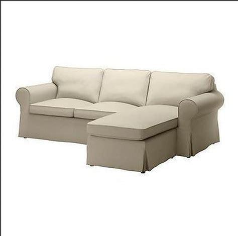 Ektorp Sofa Chaise