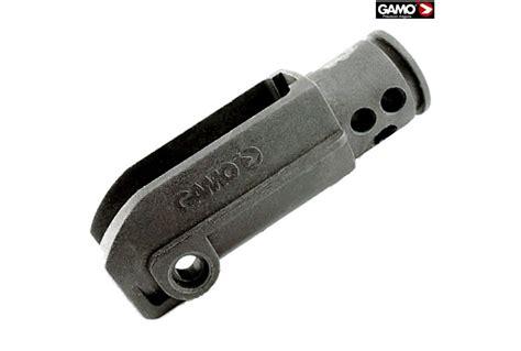 El Gamo Air Rifle Parts Uk