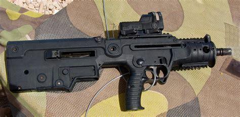 El Mejor Rifle De Asalto Del Mundo