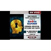 El codigo mental del exito entrenamiento poderoso con pnl programs