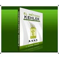 El metodo kehler: para recuperar el cabello perdido step by step